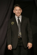 Giuseppe D'Isanto Presidente Nabba Wff Italy