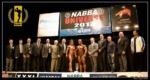 i vincitori assoluti Universo nabba con i vari presidenti
